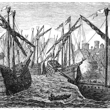 Handel och migration