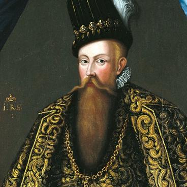 Johan III tar över makten